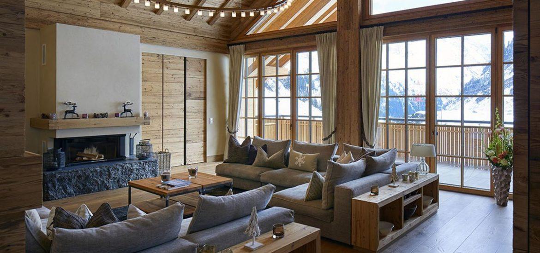 Stromberger PR kommuniziert für das Arlberg 1800 Resort