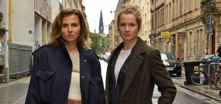 """Drehstart für zwölften Dresden-""""Tatort"""""""