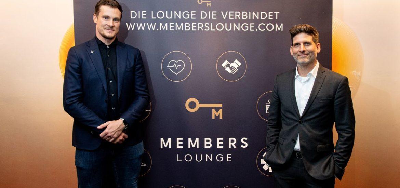 "Memberslounge: ""Hamburg Health Event"" ein voller Erfolg"