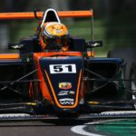 Start frei zum dritten Rennwochenende der italienischen Formel 4 powered by Abarth