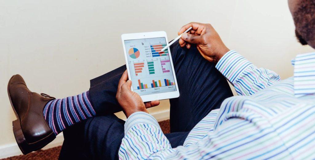 Neue Studie: Digital Marketing Benchmarks