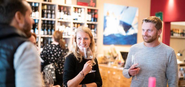 Tag des offenen Weins: Kommenden Samstag in Hamburg