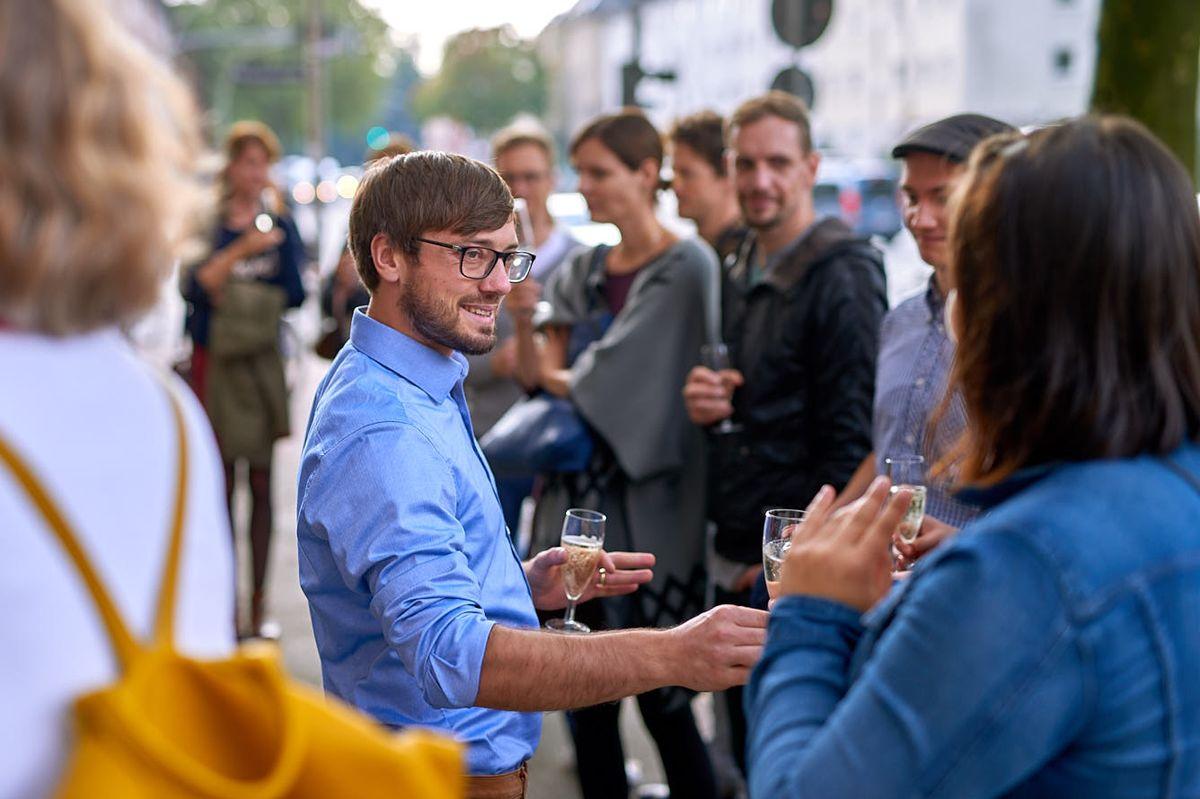 Tag des offenen Weins