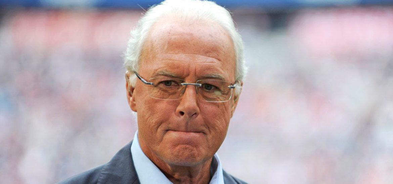 Schau'n mer mal: Doku über Franz Beckenbauer