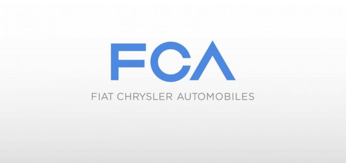 Fabio Sangermano wird eMobility Manager bei der FCA Germany AG