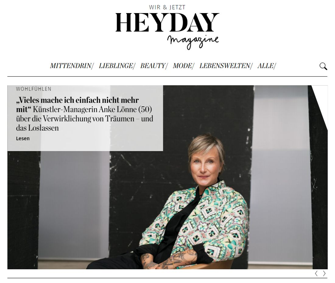 heyday-magazine.com