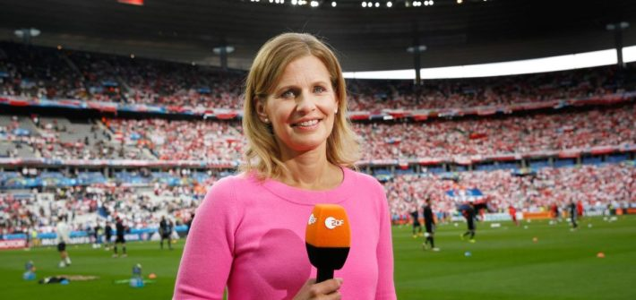 FC Bayern München - Borussia Dortmund: Supercup live im TV