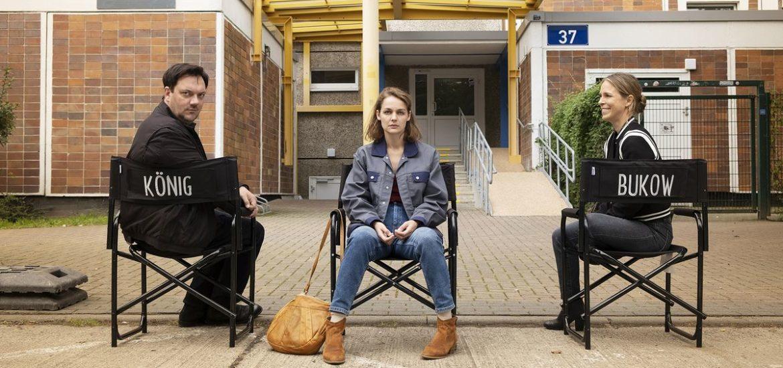 """Rostock: NDR dreht neuen """"Polizeiruf 110"""""""
