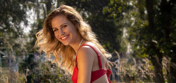 Traumhafter After-Baby-Body - die Beauty-Tipps von Stefanie Schanzleh