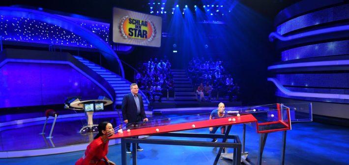 Schlag den Star: Verona Pooth gewinnt gegen Janine Kunze