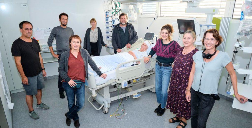 """""""Tatort""""-Dreharbeiten: Was wir erben"""
