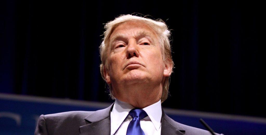 Neue Doku zieht Trump-Bilanz