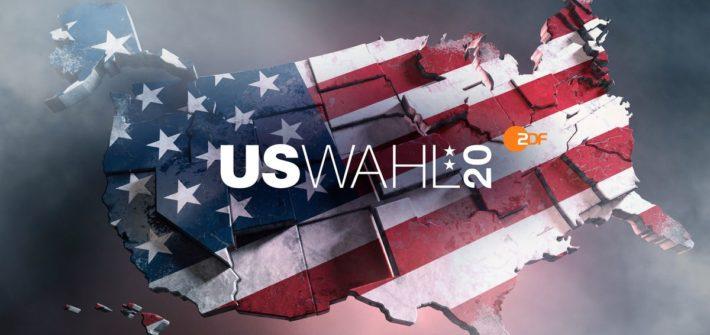 US-Wahl 2020: Zwei TV-Duelle live im ZDF