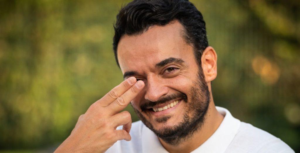 ZDF: Eigene Musikshow für Giovanni Zarrella