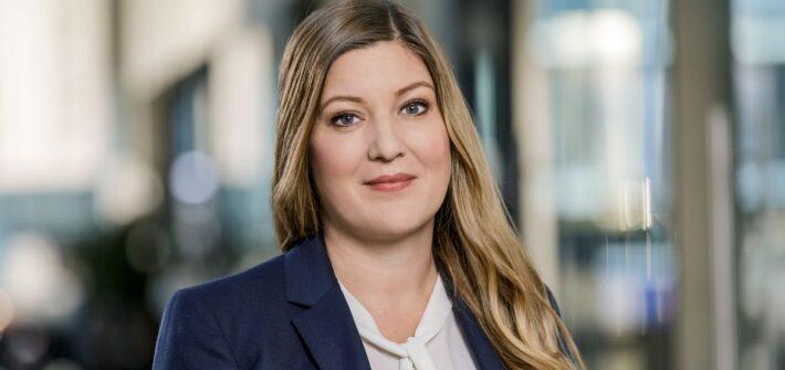 Christiane Lesmeister übernimmt die PR von LKQ Europe