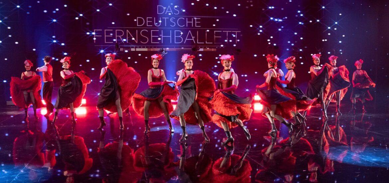 Das Deutsche Fernsehballett wird verabschiedet