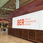 Kurz vor dem Start: Reportage über den BER