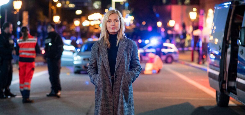 Berlin: Dreharbeiten für neuen Thriller