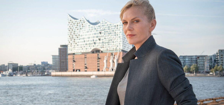 "Samstagskrimi: ""Helen Dorn"" in Hamburg"