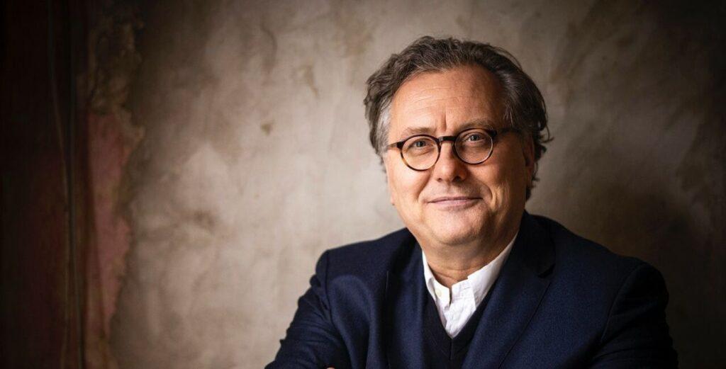 Dr. Lutz Meyer