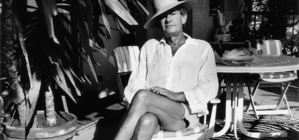 Doku: Helmut Newton - The Bad and The Beautiful