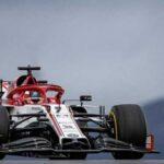 FIA Formel 1 Weltmeisterschaft 2020 – Großer Preis von Portugal – Statements von Alfa Romeo Racing ORLEN