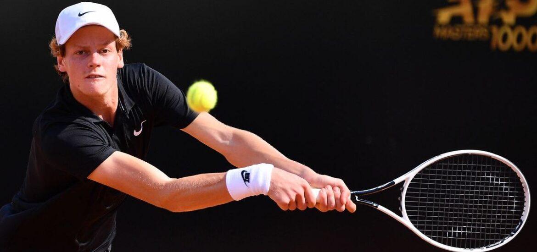 Alfa Romeo unterstützt Tennistalent Jannik Sinner
