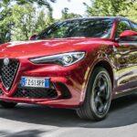 """Alfa Romeo Stelvio Quadrifoglio als """"SUV of the Year"""" ausgezeichnet"""