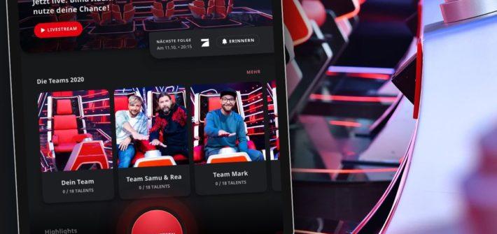 Zuschauer buzzern in der #TVOG-Fanwelt ihr eigenes Dreamteam