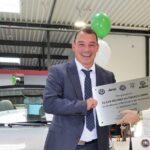 Wehner-Gruppe eröffnet in Buchholz neuen FCA-Standort