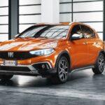 Neuer Fiat Tipo und neuer Fiat Tipo Cross
