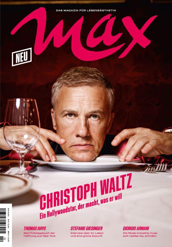 Max Magazin, 2020