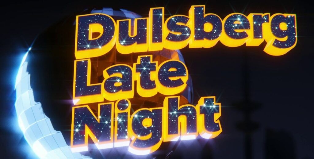 """Dulsberg Late Night"" gewinnt Social Design Award 2020"