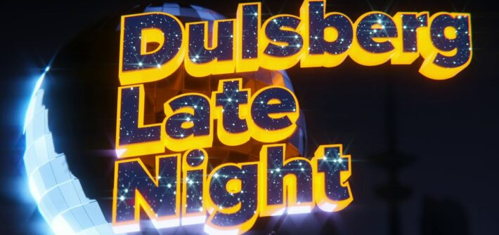 """Dulsberg Late Night"" gewinnt Social Design Award 2020"