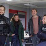 Drehstart: Drama um junge Hamburger Polizistin