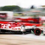 FIA Formel 1 Weltmeisterschaft 2020 – Großer Preis der Emilia Romagna – Statements von Alfa Romeo Racing ORLEN