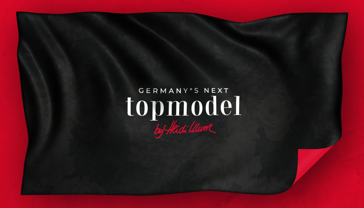Germany's Next Topmodel - by Heidi Klum 2021