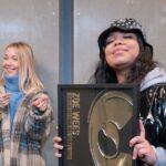 """Zoe Wees ist die """"Durchstarterin des Jahres"""""""