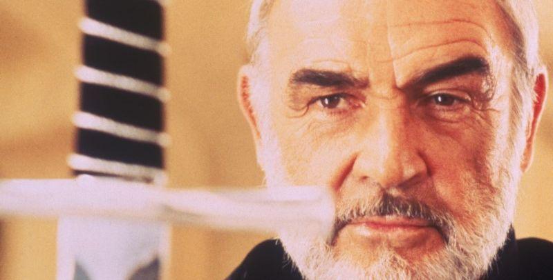 Sky zeigt die besten Filme mit Sean Connery