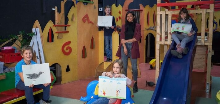 Super Moms: Social Factual mit Collien Ulmen-Fernandes