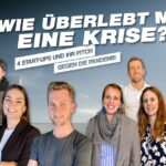 Doku: Start-ups in der Coronakrise