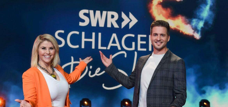 Beatrice Egli und Alexander Klaws moderieren Schlagershow