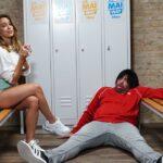 Vanessa Mai mit sportlichem Talk beim SWR