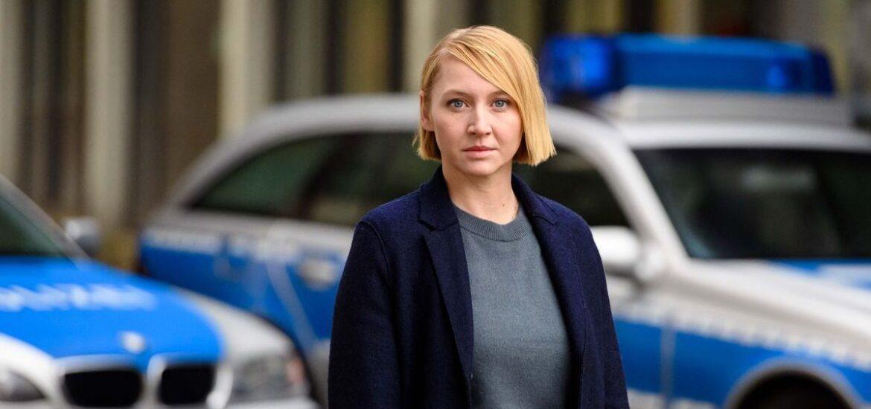 """Dreh im Norden: """"Solo für Weiss"""" mit Anna Maria Mühe"""