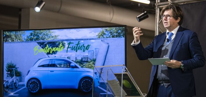 Fiat Chrysler Automobiles eröffnet e-Village in Turin – Autohaus ausschließlich für elektrifizierte Fahrzeugmodelle