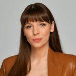 """Lillian Moschen ist neue Moderatorin von """"Kulturzeit"""""""