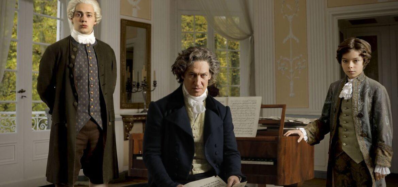 Louis van Beethoven: International begeisterte Kritiken