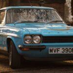 Reportage über den Ford Capri – das Kult-Coupé aus Köln
