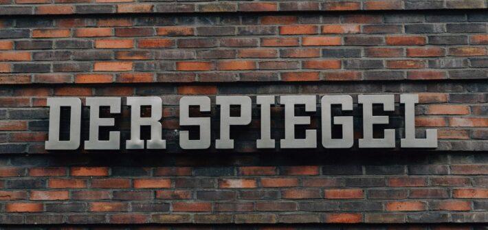 """""""Der Spiegel"""" - die Chronik 2020"""