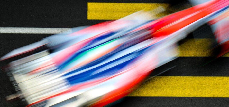 """Das """"Ran-Racing""""-Team zur Formel-E-WM 2021"""